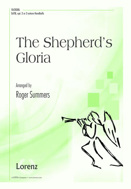The Shepherds' Gloria
