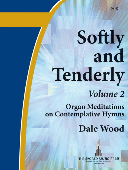 Softly and Tenderly, Vol. 2