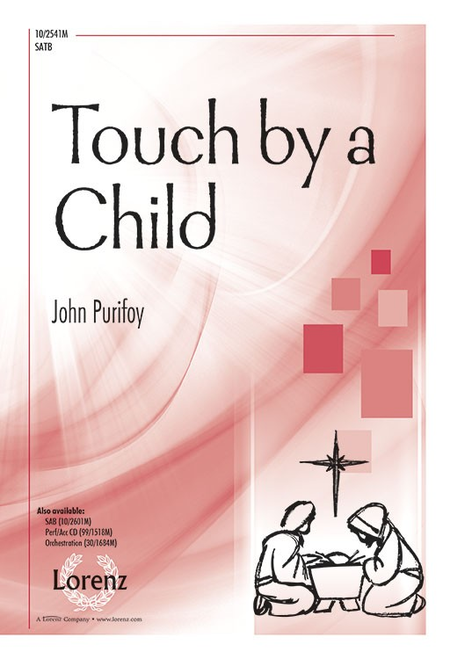 Touched by a Child
