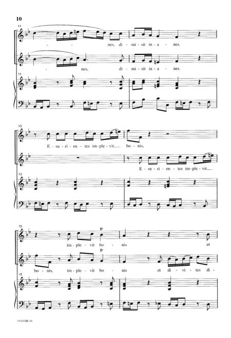 Vivaldi for Treble Voices