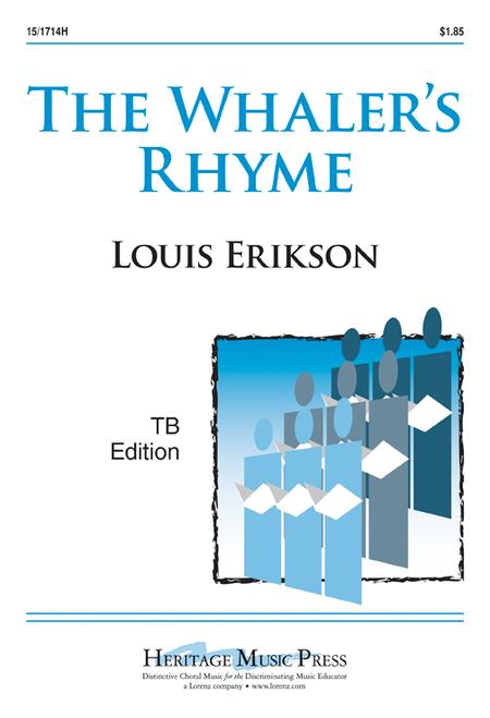 The Whaler's Rhyme