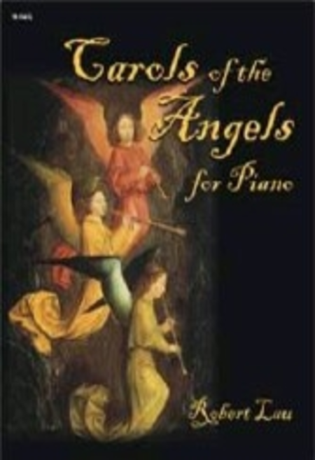 Carols of the Angels for Piano