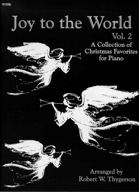 Joy to the World, Vol. 2