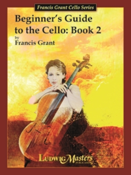 Beginner's Guide to the Cello - Book Two