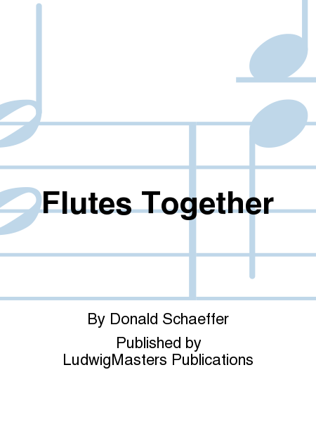 Flutes Together