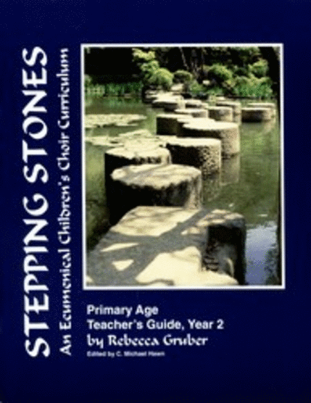 Stepping Stones, Primary Age - Teacher's Guide (Yr 2)