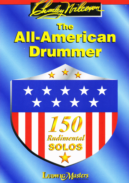 The All-American Drummer