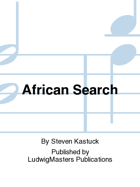African Search