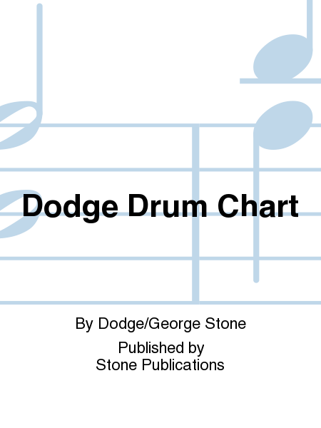 Dodge Drum Chart