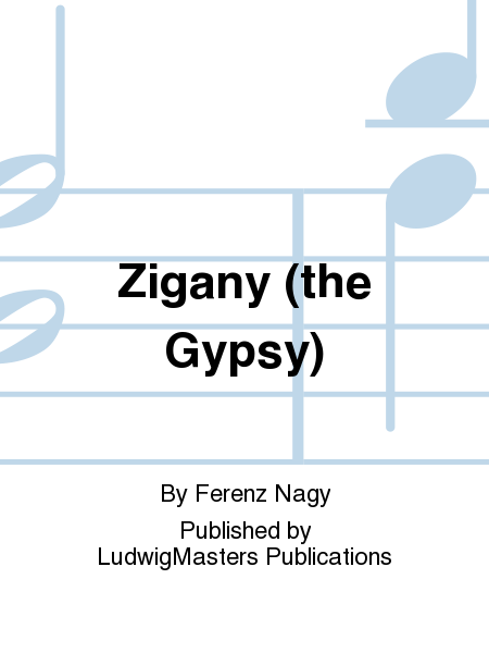 Zigany (the Gypsy)