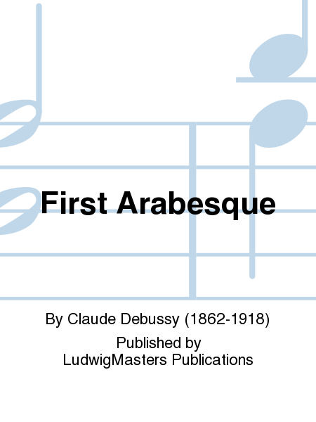 First Arabesque