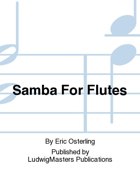Samba For Flutes