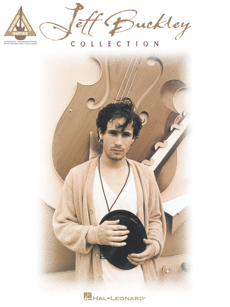 Jeff Buckley Collection