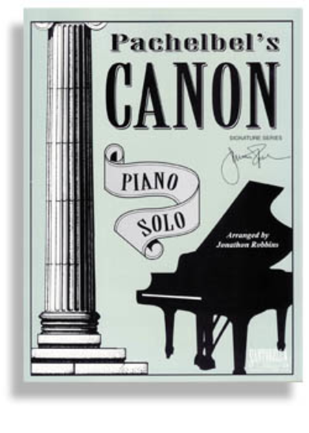 Pachelbel's Canon * Signature Series Original