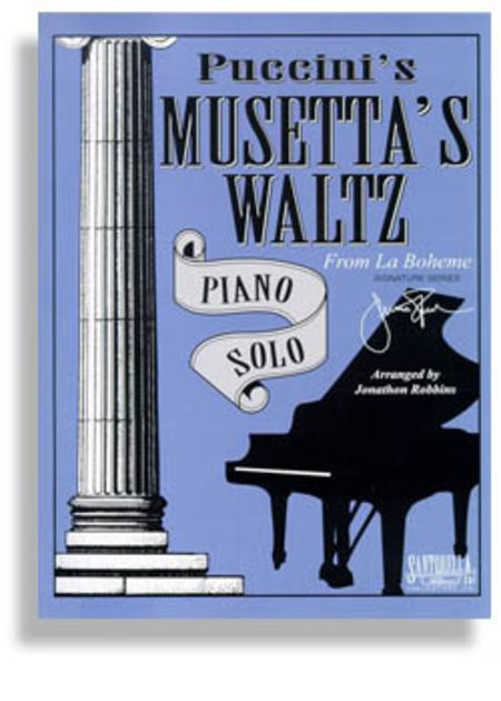 Musetta's Waltz * Puccini * Signature Series Original