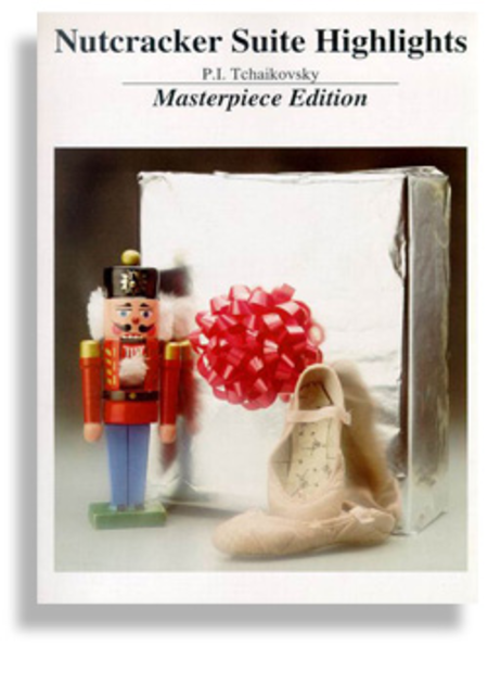 Nutcracker Suite * Masterpiece Edition