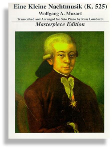 Eine Kleine Nachtmusik (K. 525) * Masterpiece Edition