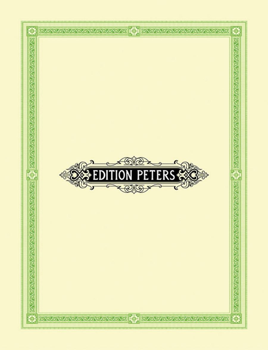 Cadenzas, Mozart Piano Concerto 22, K 482, 1st & 3rd movements