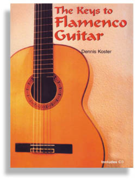 The Keys To Flamenco Guitar