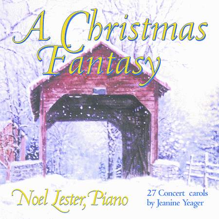 A Christmas Fantasy (CD)