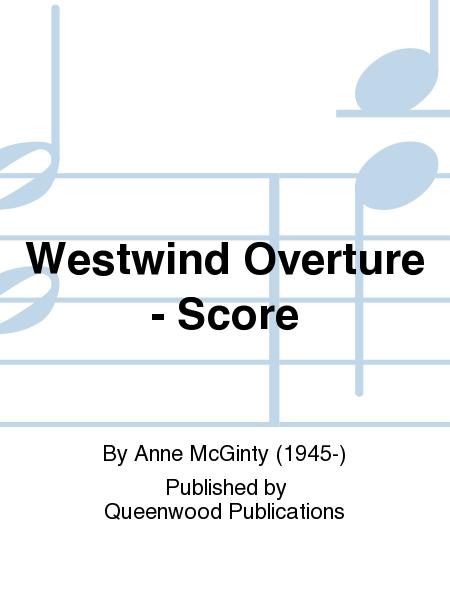 Westwind Overture - Score