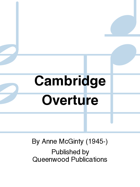 Cambridge Overture