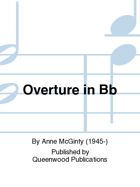 Overture in Bb