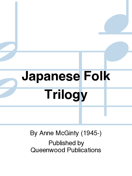 Japanese Folk Trilogy