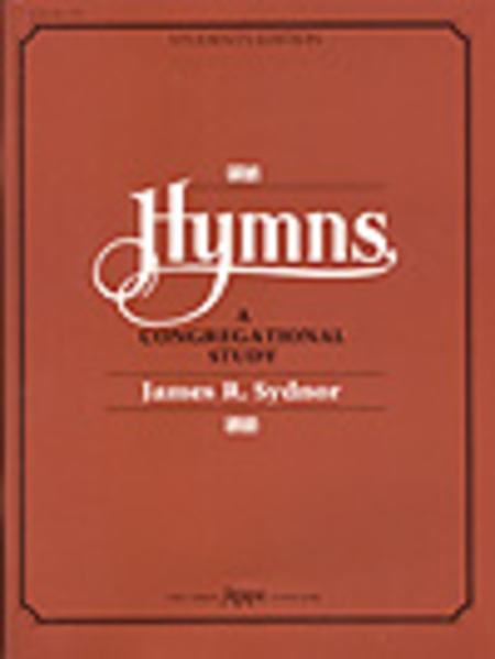Hymns: A Congregational Study
