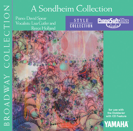 A Sondheim Collection