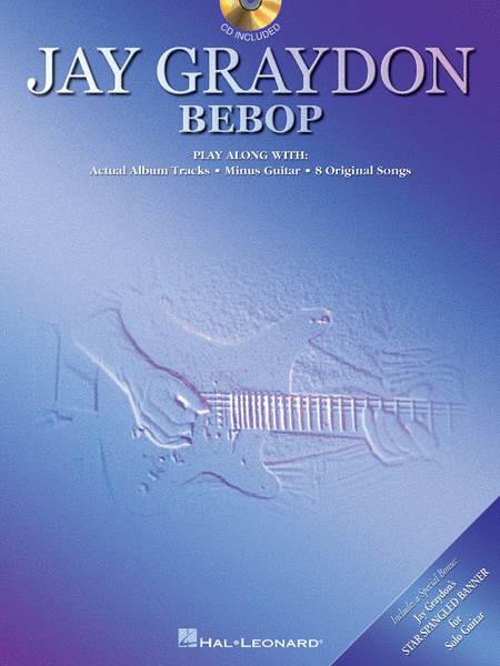 Jay Graydon - Bebop