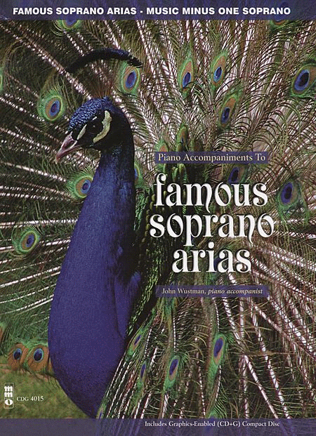 Famous Soprano Arias (Digitally Remastered Edition)