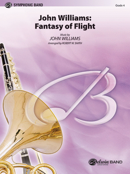 John Williams:fantasy Of Flight