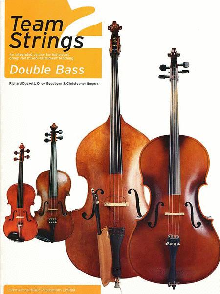 Team Strings, Book 2