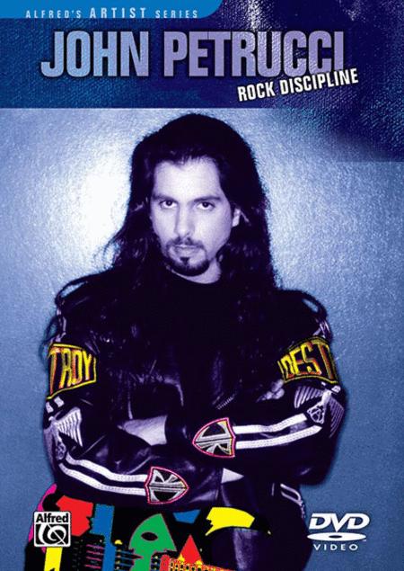 Rock Discipline - DVD