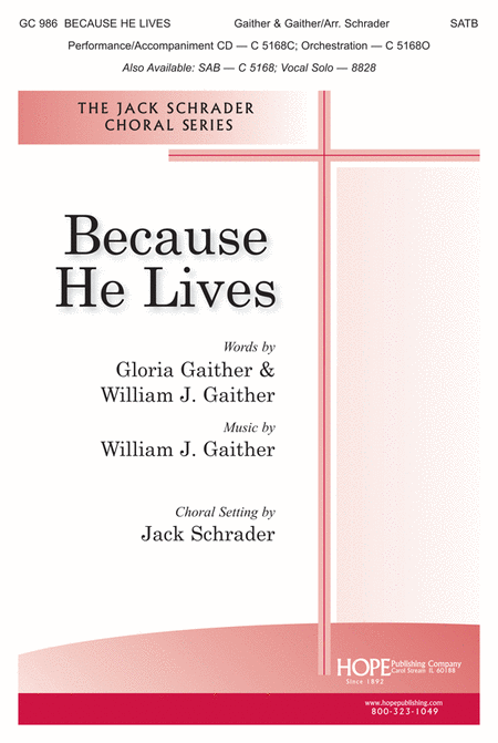 he lives sheet music pdf