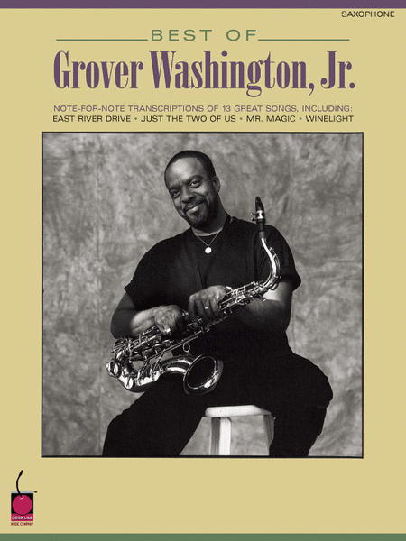Best of Grover Washington, Jr. (Saxophone)