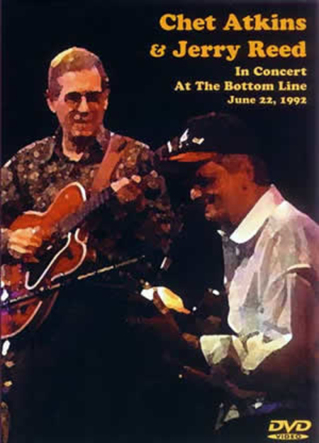 In Concert at the Bottom Line (June 22, 1992) (DVD only)
