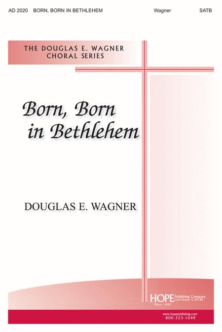 Born, Born in Bethlehem
