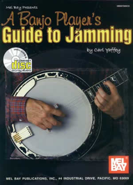 A Banjo Player's Guide to Jamming