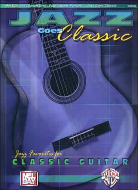 Jazz Goes Classic