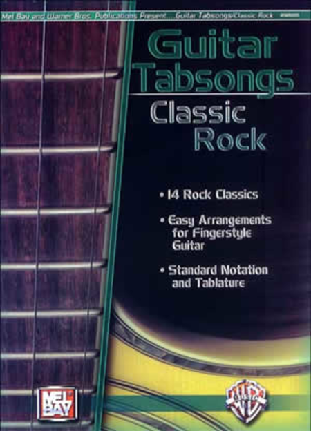 Guitar Tabsongs