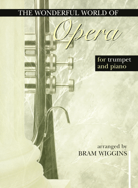 The Wonderful World for Trumpet and Piano - Opera