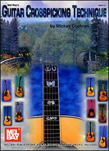 Guitar Crosspicking Technique