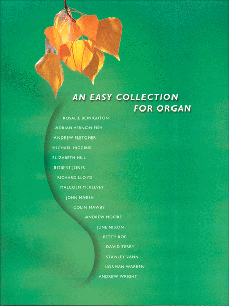 An Easy Collection - Organ