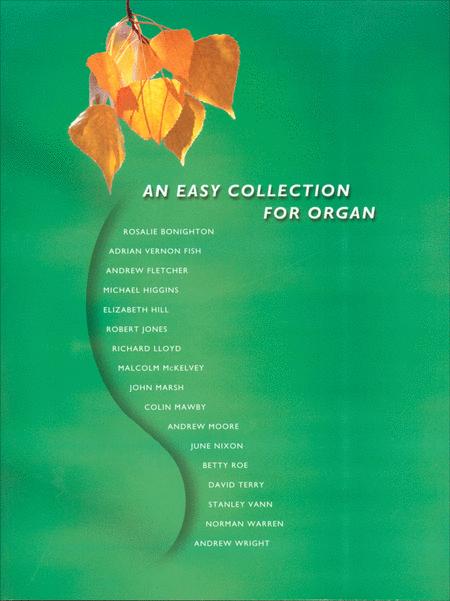 An Easy Collection - Organ