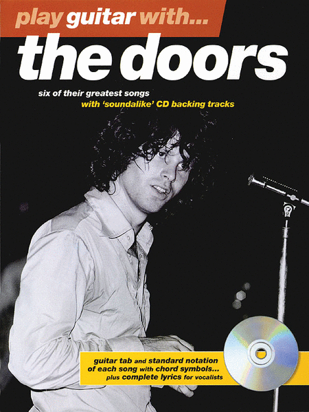 Play Guitar with the Doors