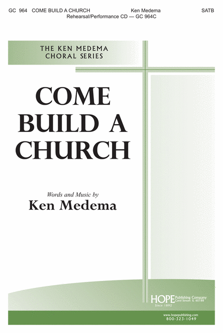 Come Build a Church