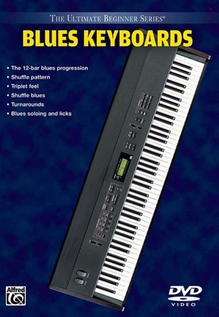 Ultimate Beginner Series - Blues Styles - Keyboard