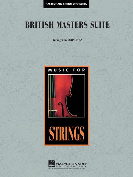 British Masters Suite